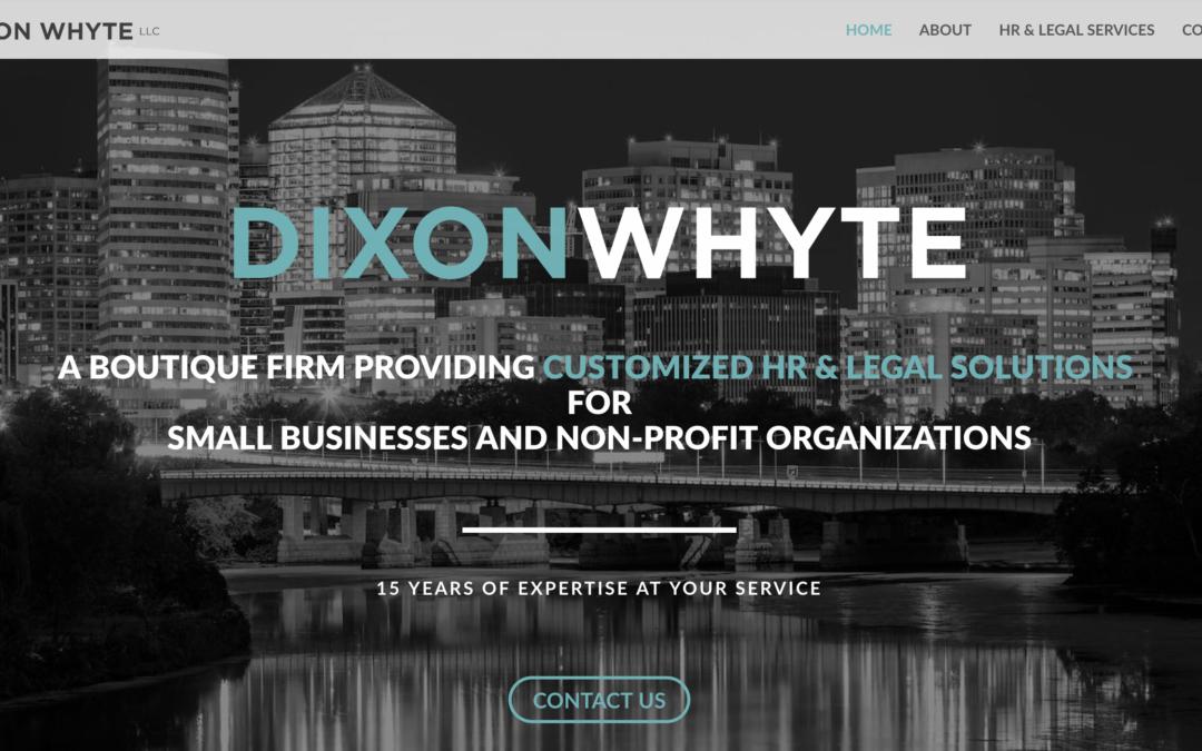 Dixon Whyte, LLC