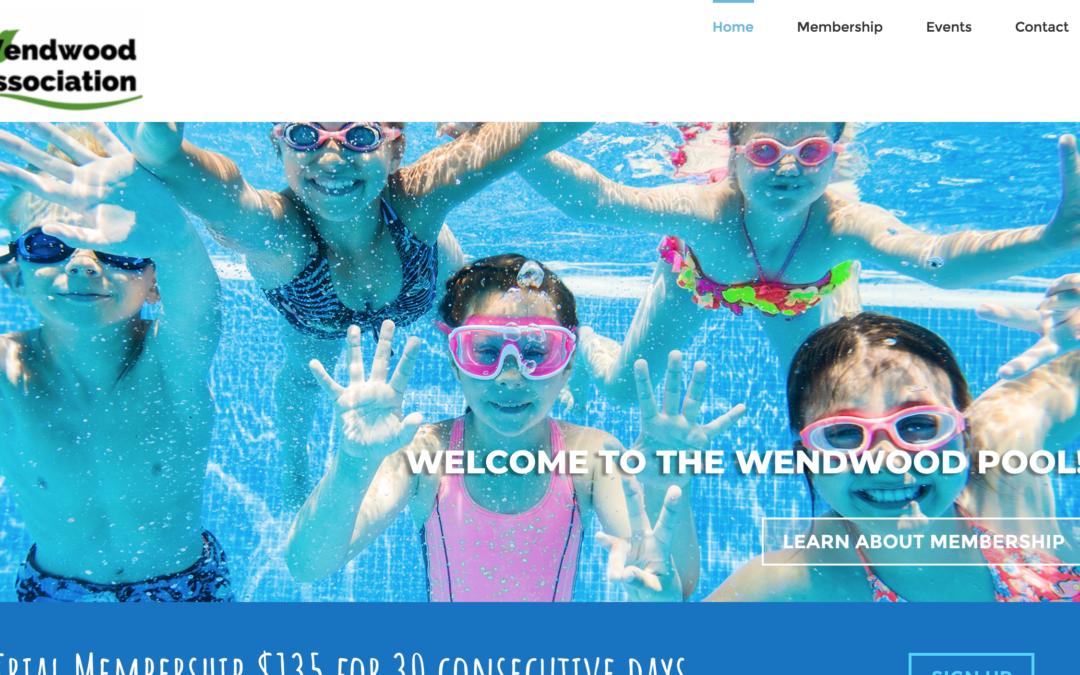Wendwood Pool