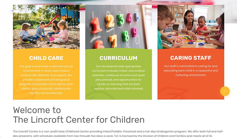 The Lincroft Center for Children