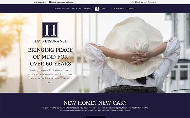 Hays Insurance